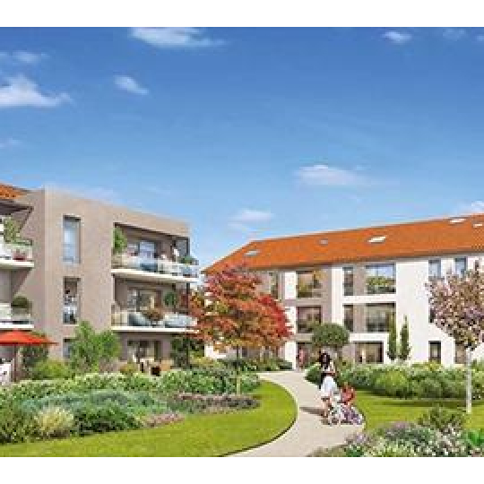 Ads ALBIGNY : Appartement | FRANCHEVILLE (69340) | 66.00m2 | 286 000 €