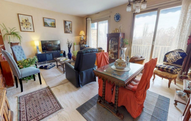 Annonces ALBIGNY : Appartement | ECULLY (69130) | 101 m2 | 370 000 €